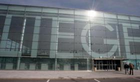 Liège Airport ©Le Soir