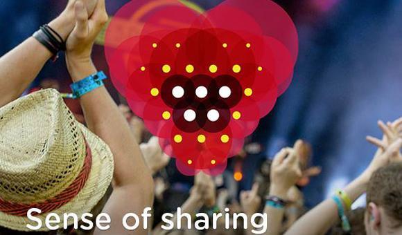 Sens du partage