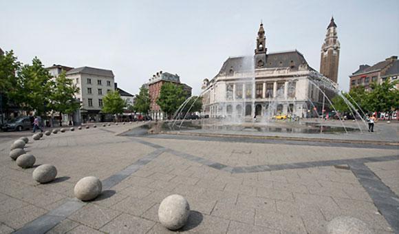 Vivre en Wallonie